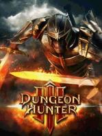 Dungeon Hunter 3 / Охотник Подземелья 3