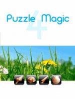 Puzzle Magic 0 / Магические Пазлы 0