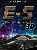 E-5 Underground 3D