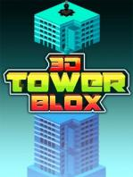 Скачать java игру 3D Tower Blox на телефон. 3D Tower Blox - игра на мобильный бесплатно