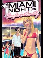 Miami Nights: Singles in the City / Ночи Майами: Холостяки на Городе