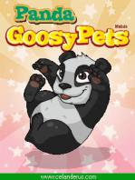 Goosy Pets: Panda / Милые Питомцы: Панда
