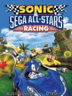 Скачать java игру Sonic and Sega All-Stars Racing / Гонки Соника да Всех Звёзд Сеги на телефон. Sonic and Sega All-Stars Racing / Гонки Соника равно Всех Звёзд Сеги - потеха на транспортабельный бесплатно