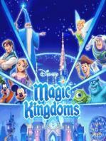Disney: Magic Kingdoms / Волшебные Королевства Дисней