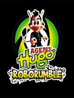 Скачать java игру Agent Hugo Roborumble / Агент Хьюго сравнительно  со чем Роботов для телефон. Agent Hugo Roborumble / Агент Хьюго наперерез кому/чему Роботов - забава бери устойчивый бесплатно
