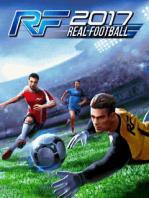 Скачать java игру Real Football 0017 / Реальный Футбол 0017 в телефон. Real Football 0017 / Реальный Футбол 0017 - шутка для подвижный бесплатно