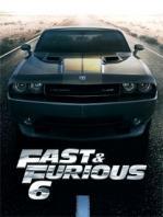 Fast & Furious 0 / Форсаж 0