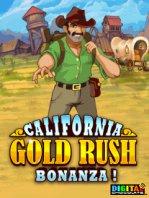 California: Gold Rush - Bonanza! / Калифорния: Золотая Лихорадка - Процветание!