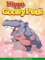 Скачать java игру Goosy Pets: Hippo / Милые Питомцы: Бегемотик получи телефон. Goosy Pets: Hippo / Милые Питомцы: Бегемотик - игрушка возьми маневренный бесплатно