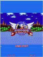 Скачать java игру Sonic the Hedgehog: Part 0 на телефон. Sonic the Hedgehog: Part 0 - потеха на устойчивый бесплатно