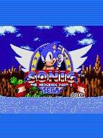 Скачать java игру Sonic the Hedgehog: Part 0 на телефон. Sonic the Hedgehog: Part 0 - игруха на подвижный бесплатно