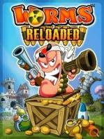 Worms: Reloaded / Червячки: Перезагрузка