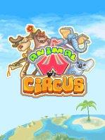 Цирк Животных / Animal Circus - игра на мобильный бесплатно.