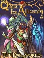 Скачать java игру Quest For Alliance 2: The Dark World на телефон. Quest For Alliance 2: The Dark World - игра на мобильный бесплатно