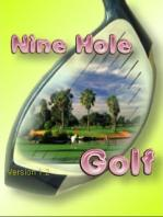 Скачать java игру Nine Hole Golf 3D на телефон. Nine Hole Golf 3D - игра на мобильный бесплатно