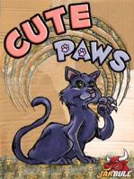 Скачать java игру Cute Paws / Милые Лапки получай телефон. Cute Paws / Милые Лапки - игрище нате маневренный бесплатно