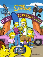 The Simpsons 2: Itchy and Scratchy Land / Симпсоны 2: Аттракцион Щекотки и Царапки