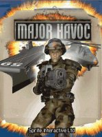 Скачать java игру Major Havoc / Майор Хавос на телефон. Major Havoc / Майор Хавос - игра на мобильный бесплатно
