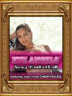 Eve Angels: Sexy Basketball