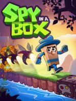 Spy In A Box / Шпион В Коробке