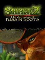 Shrek 2: The Adventure of Puss in Boots / Шрек 2: Приключение Кота в Сапогах
