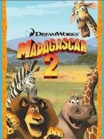 Madagascar 2: Escape to Africa / Мадагаскар 2: Побег в Африку