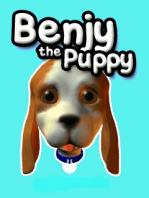 Benjy The Puppy: Tamagochi / Щенок Бенджи: Тамагочи