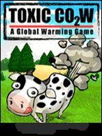 Toxic Cow: A Global Warming Game