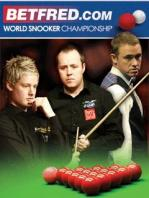 World Snooker Championship 2011 / Чемпионат Мира по Снукеру 2011
