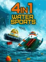 4 In 1: Ultimate Water Sports