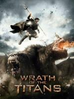 Wrath Of The Titans / Гнев Титанов