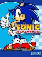 Скачать java игру Sonic Advance (Evolution) на телефон. Sonic Advance (Evolution) - игруха на нестационарный бесплатно