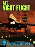 Air Traffic Control: Night Flight / Управление Воздушным Движением: Ночной Полет