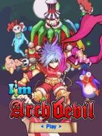 Im Arch Devil / Сын Дьявола