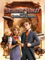 Detective Ridley and the Mysterious Enigma / Детектив Ридли и Загадка Века