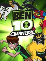Ben 10: Omniverse / Бен-10: Омниверс