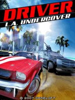 Driver: L.A. Undercover / Водила: Разборки в Лос-Анджелесе