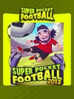 Скачать java игру Super Pocket Football 0013 получай телефон. Super Pocket Football 0013 - забава в подвижный бесплатно