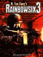 Скачать java игру Tom Clancy's Rainbow Six 3 на телефон. Tom Clancy's Rainbow Six 3 - игра на мобильный бесплатно