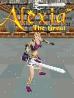 Скачать java игру Alexia The Great на телефон. Alexia The Great - игра на мобильный бесплатно