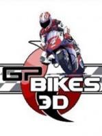 GP Bikes 3D