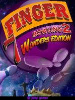 Finger Bowling 2: 7 Wonders Edition