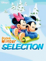 Скачать java игру Winter Bonus Selection на телефон. Winter Bonus Selection - игра на мобильный бесплатно