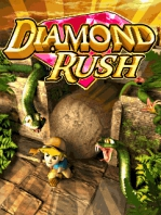 Diamond Rush / Алмазная Лихорадка