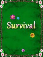 Survival / Выживание