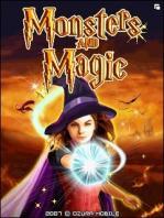 Monsters And Magic / Монстры И Магия