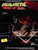 Akalabeth: World Of Doom