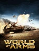 World At Arms / Мир В Огне