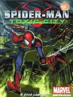 Spider-Man: Toxic City / Человек-Паук: Кислотный Город