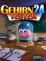 Brain Tester: 04 Pack / Мозговой Тестер: 04 Игры